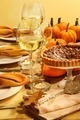 Table set for Thanksgiving - PhotoDune Item for Sale