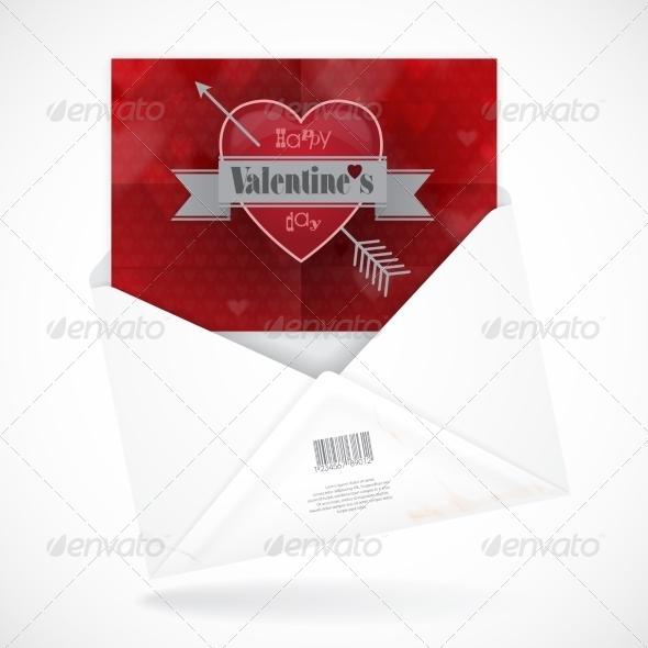 GraphicRiver Happy Valentines Day 6847867