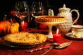 Festive desserts - PhotoDune Item for Sale
