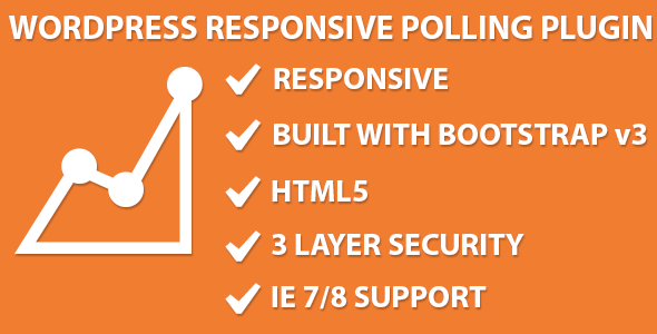 CodeCanyon Responsive Poll 6785692