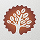 Coffee Tree Logo - GraphicRiver Item for Sale