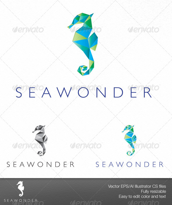 GraphicRiver SeaWonder 6837928