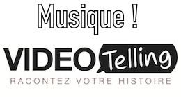 Musiques Soft sélectionnées par VideoTelling