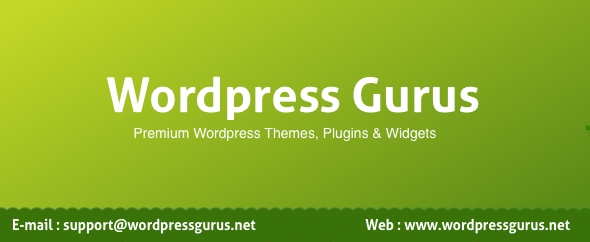 Wordpress gurus