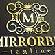 Mirror Logo - GraphicRiver Item for Sale