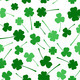 Seamless Saint Patrick's Day background  - PhotoDune Item for Sale