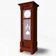 Classic Clock 12011
