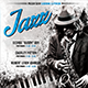 Jazz / Blues Flyer / Poster - GraphicRiver Item for Sale
