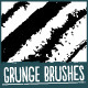 Grunge Art Brushes - GraphicRiver Item for Sale