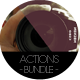 75 Premium Actions Photoshop Effects -BUNDLE- - GraphicRiver Item for Sale