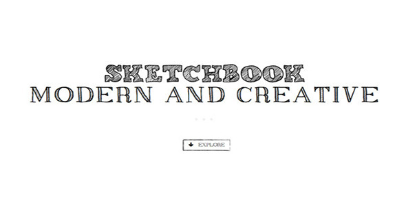 ThemeForest Sketchbook 6799913