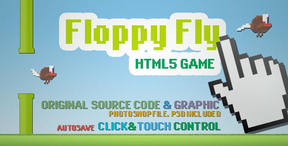 CodeCanyon Floppy Fly 6856579