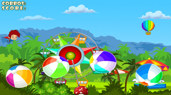 CodeCanyon NaughtyBoy Game With AdMob 6856934