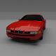 BMW E31 8 Series