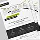 Web Design Flyer Template - GraphicRiver Item for Sale