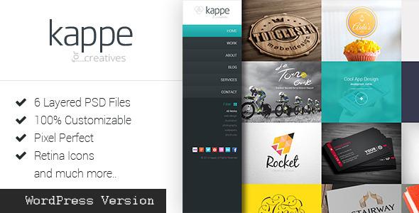 Orbit7 - Premium Multipurpose WordPress Theme