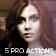 5 Premium Photo Actions - GraphicRiver Item for Sale