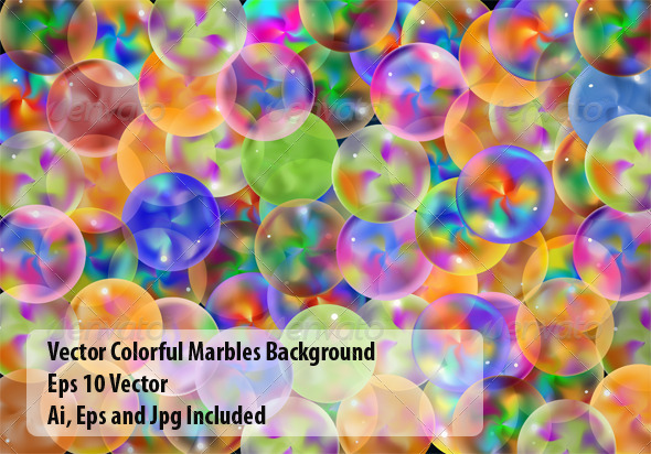 GraphicRiver Marbles Background 6841069