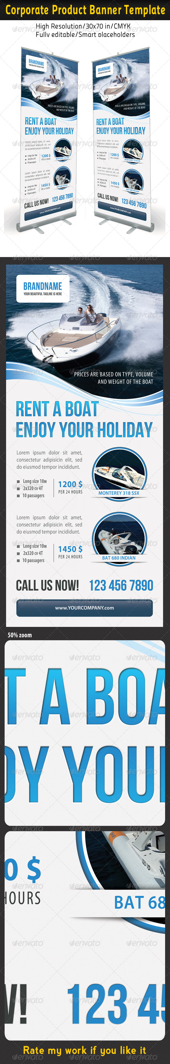 GraphicRiver Corporate Multipurpose Banner Template 39 6862373