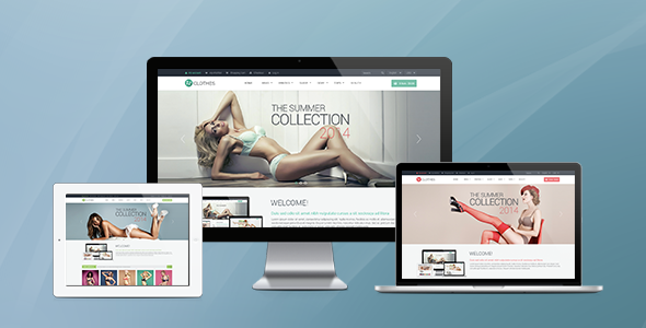 Pav Clothes Responsive Opencart Theme - Fashion OpenCart