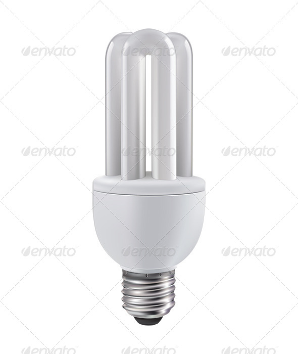 GraphicRiver Electric Bulb 6859293