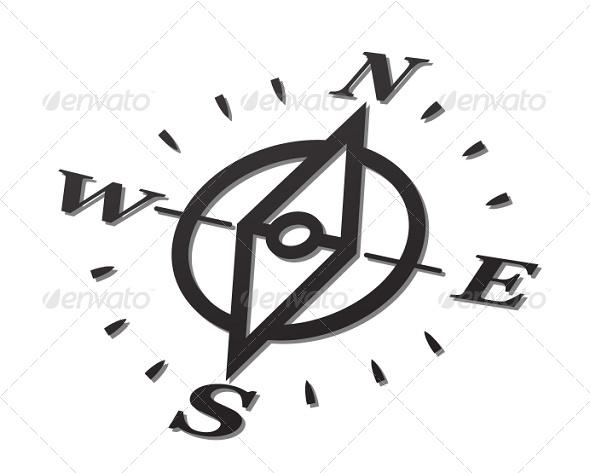 GraphicRiver Compass 6865417