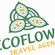 Eco Flower Logo - GraphicRiver Item for Sale