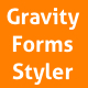 Gravity Forms Styler - CodeCanyon Item for Sale