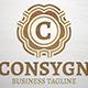 Consign Logo - GraphicRiver Item for Sale