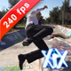 Businessman Doing Parkour - VideoHive Item for Sale