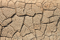 Dried soil with many cracks - PhotoDune Item for Sale