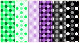 Dot And Circle Patterns