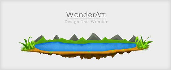 WonderArt