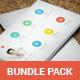 Business Card Bundle Pack - GraphicRiver Item for Sale