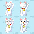 Maneki neko vector - PhotoDune Item for Sale