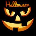 vector halloween pumpkin face - PhotoDune Item for Sale