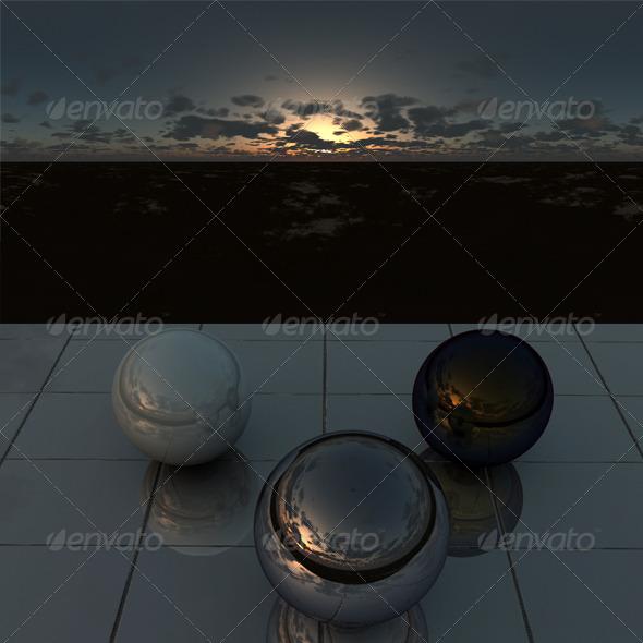 3DOcean Desert 87 6878290