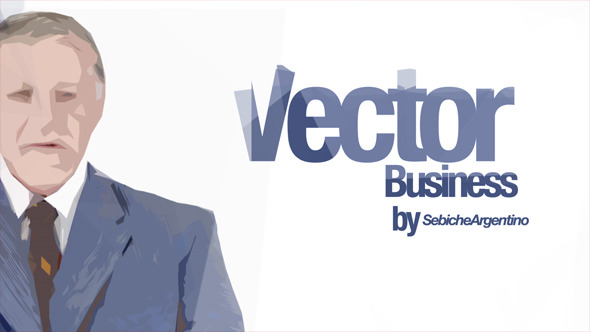 Vector Business