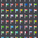 flags - PhotoDune Item for Sale