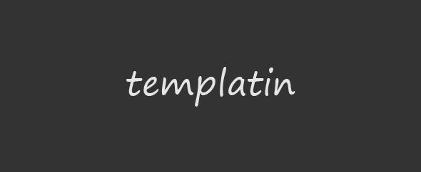 templatin