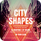 City Shapes Flyer - GraphicRiver Item for Sale