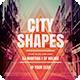 City Shapes Flyer - GraphicRiver Item for Sale