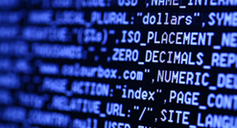 Computer Screen HTML Code
