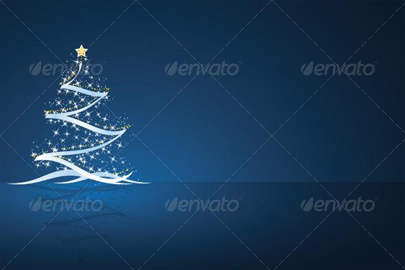 GraphicRiver Christmas Tree 720565