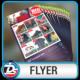 Sales Promotion Flyers - GraphicRiver Item for Sale