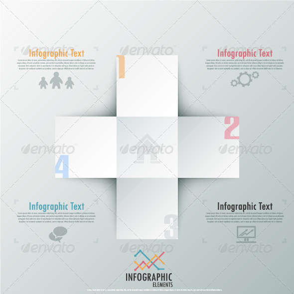 GraphicRiver Modern Infographic Options Banner 6884709
