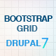 Bootstrap Grid - Drupal 7 Views Grid - CodeCanyon Item for Sale