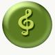 Happy Rock Logo - AudioJungle Item for Sale