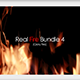 Real Fire Bundle 4