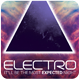 Electro Triangle Flyer - GraphicRiver Item for Sale